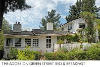 The Adobe on Green Street B&B
