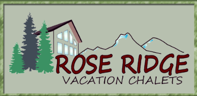 Rose Ridge Vacation Chalets