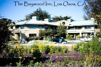 Baywood Inn Bed & Breakfast
