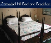 Cathedral Hill B&B