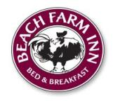 Beach Farm Inn Bed & Breakfast