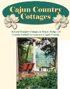 Cajun Country Cottages Bed and Breakfast