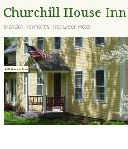 The Churchhill House Inn