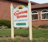 The Convent House Bed & Breakfast