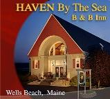 Haven by the Sea Bed & Breakfast