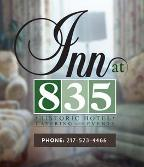 Inn at 835 Bed & Breakfast