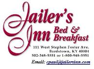 Jailers Inn Bed & Breakfast