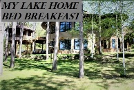 My Lake Home Bed and Breakfast