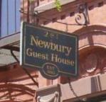 Newbury Guesthouse Bed & Breakfast