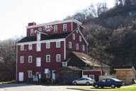 Potters Mill Bed & Breakfast