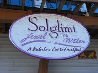 Solglimt Bed & Breakfast