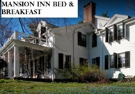 The Mansion Inn B&B